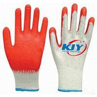 work gloves for latex