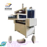 shoe's lining/shoe tray/shoe holder making machine thumbnail image