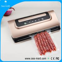 2017 Newest Design Protable Automatic Foodsaver Vacuum Sealer Packing Machine
