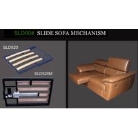 SLIDE SOFA MECHANISM