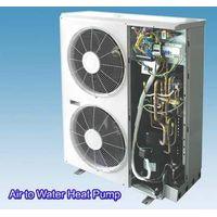 ATW multifunctional heat pump