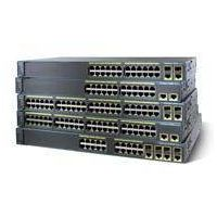 Cisco 2960 Switch thumbnail image