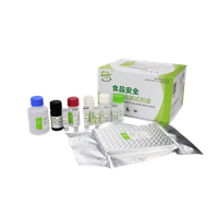 Food Safety Elisa Test Kit For Mycotoxin And Antobotic