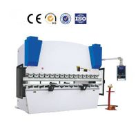 China manufacturer CNC Bending machine