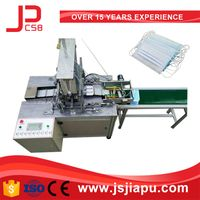 JIAPU Outside Mask Earloop Welding Machine