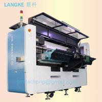 China brand SMD pick and place machine for 25m FPCB strip thumbnail image