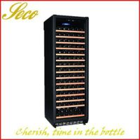 168 bottes wine cabinet