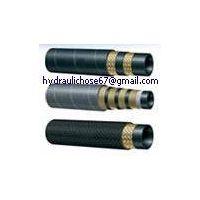 SAE 100R hydraulic hoses thumbnail image