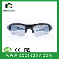 HD 720P sunglass camera