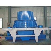 durable use high capacity sand making machine