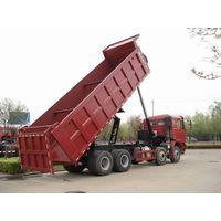 dump truck,tipper, tipping truck thumbnail image