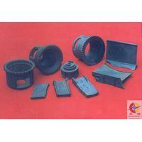 Shot blasting machine wearing parts / accessories / Qingdao Shot device