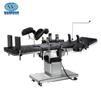 AOT302A Medical Instrument Surgical X Ray Electric Operating Table Price