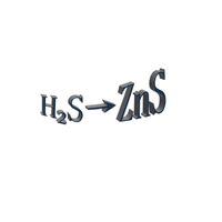 Chemical grade zinc oxide