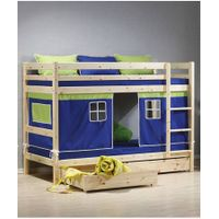 tent for bunk bed