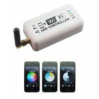 Ce Rohs LED RGB Wifi Controller