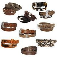 Casual and Formal Belts thumbnail image