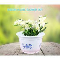China Garden Plastic Flower Pot