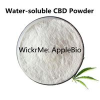 water-soluble CBD powder high purity 99.5% in stock fast shipment Wickr:AppleBio