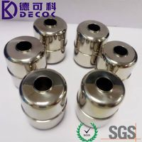 Float Stainless Steel Sphere for Hollow Stainless Steel 304 316L Float Sphere
