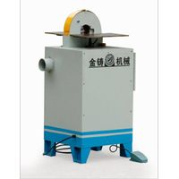 curved tube grinding machine