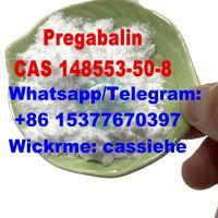CAS 148553-50-8 Lyrica Pregabalin powder thumbnail image