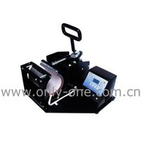 Digital Mug Heat Press/Transfer Machine thumbnail image