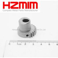 Metal injection molding (MIM) machinery structural parts thumbnail image
