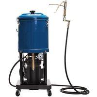 Electric Hight Pressure Grease Pump 15L Motorised Lubrication Dispenser thumbnail image