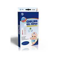 Sell Cooling Gel Patch thumbnail image