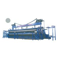 Wide Rapier Loom Supplier