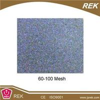 60-100mesh flexible calcined petroleum coke to brake pads