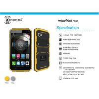 Kenxinda 6.0'' tri-proofing smart phone
