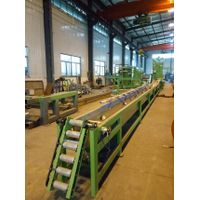 Automatic inner tube extruder production line