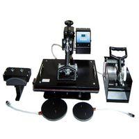 5 in 1 Combo Heat Transfer/Press Machine thumbnail image