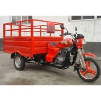 cargo tricycle with high cargo box TW150ZH-A