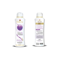 Deflin herbal shampoo ARGAN & LAVANDER