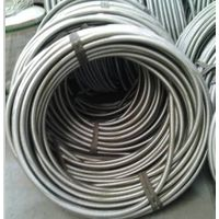 flexible hose bellow expansion joint forming machine