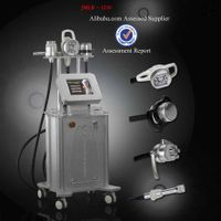 Top sales !! JMLB - 1210 50K cavitation RF body shaping machine