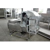 Cassava Chips Cutting Machine