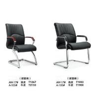 modern wholesale fancy office chairs, waiting chair, visitor chair no wheels