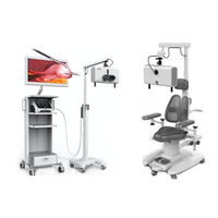 3D Video Laparoscopy System (Dr. Kim's Console) thumbnail image