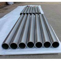 Titanium Seamless Tubes to ASTM B338 Pure Titanium Grade2/Grade1/3al2.5V