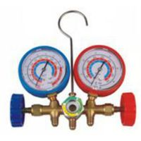 Manifold Gauge/Aircondition Parts/Gauge With Hose