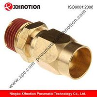 XHnotion-DOT Compression Fittings 1/2 O. D.