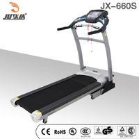 High quality Professional treadmill with MP3 for sale/ electric treadmill /motorized treadmill