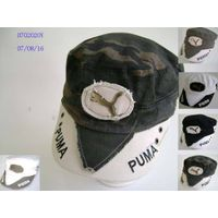base ball style,hiphop style cap,army cap