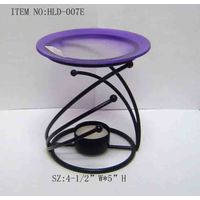 Incense Oil Burner