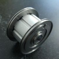 Precision Cnc Machined Pulley thumbnail image