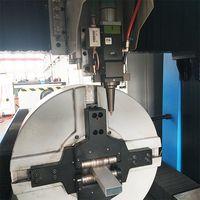 ZXL-FPC Metal Pipe Fiber Laser Cutting Machine thumbnail image